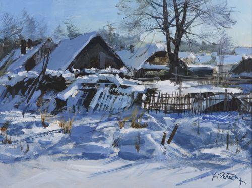 From Vortová